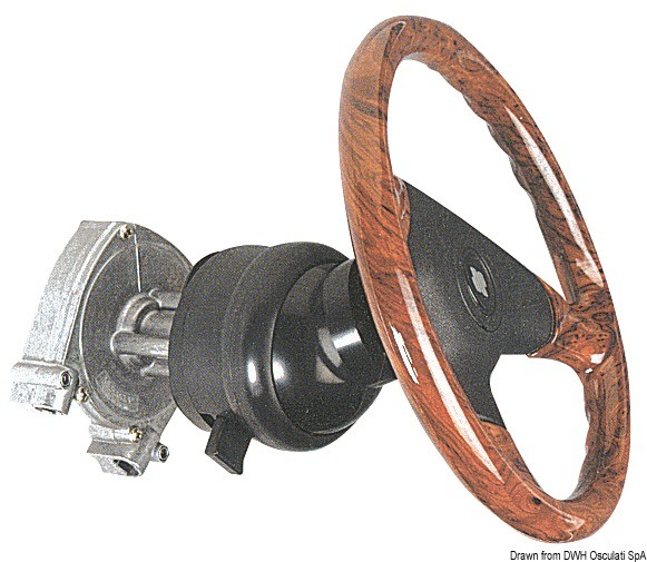 Rotary steering system T81 single, 45.081.00