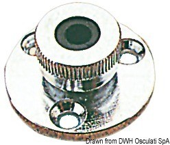 Waterproof cable gland 12 mm, 14.186.02
