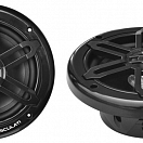 Dual cone speakers 5.25 - 2x80W - black, 29.743.02,Osculati,29.743.02,Osculati 29.743.02,Каталог Оскулати